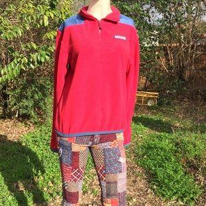 Vineyard Vines Unisex Fleece Pullover Sweater